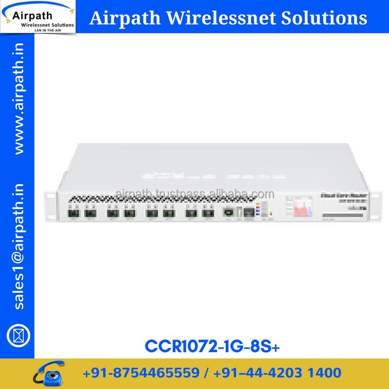 Mikrotik Router Board Mt Cloud Core Router Ccr1072-1g-8s+ - Buy Mikrotik  Router Board Mt Cloud Core Router Ccr1072-1g-8s+,Cloud Core Router