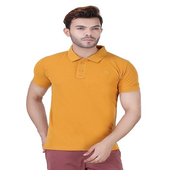 ca3c974dafc Mustard Color Polo T Shirt - Buy Color Combination Polo Shirt ...