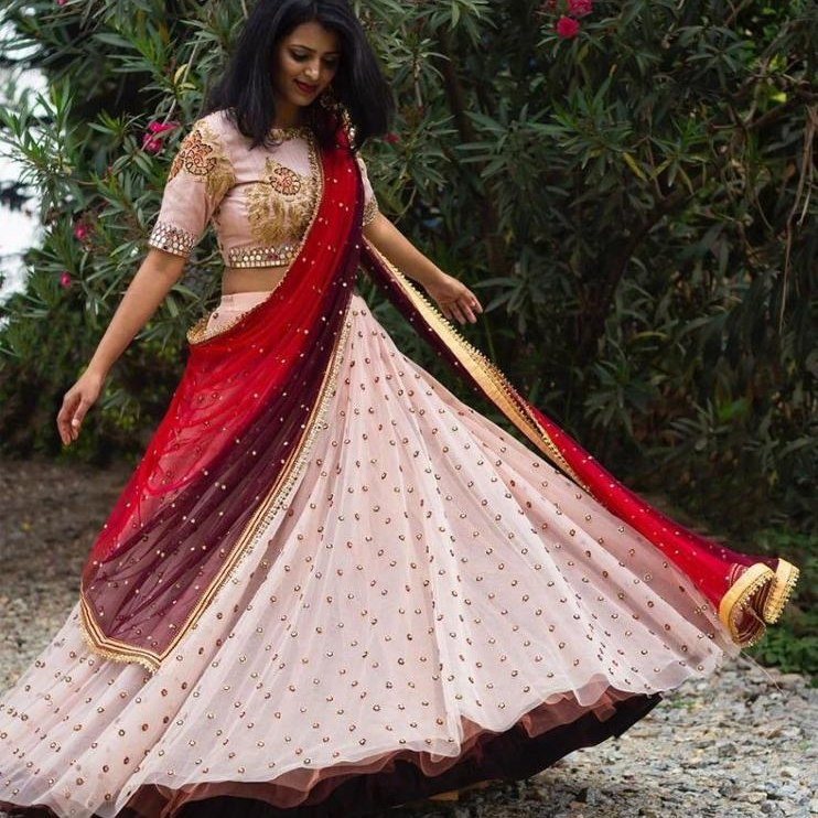 Exclusieve groothandel designer fancy lahenga choli/modieuze traditionele party wear lehengha choli in india