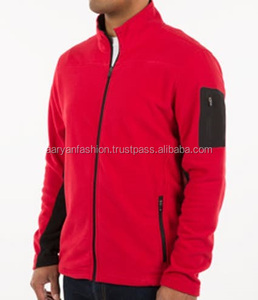 Micro Man Polar Fleece Jacket