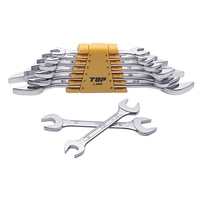 New Product Specification of Stainless Steel Adjustable Spanner Wrench