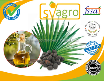 Supercritical Co2 Extraction Pure Saw Palmetto Oil 85% Fatty Acid, NLT 30% Lauric Acid