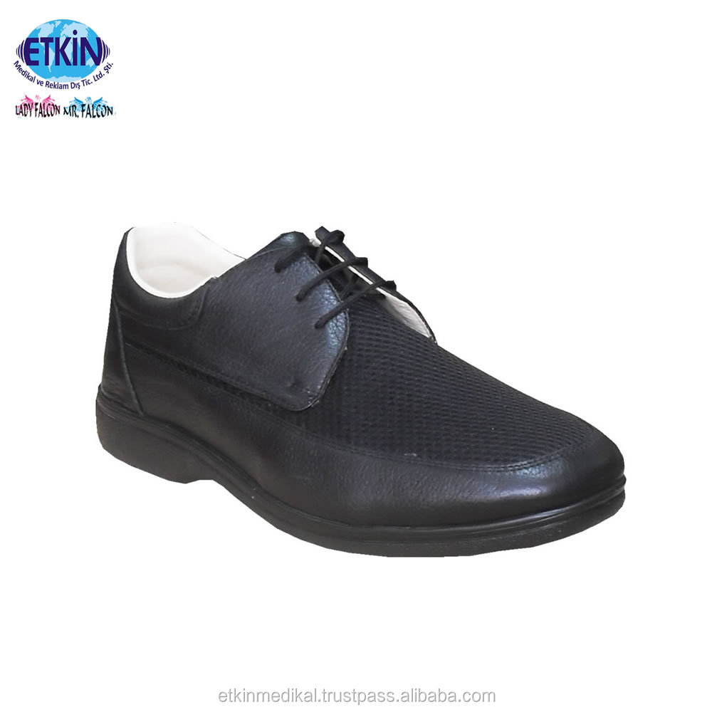 Quality Don't Best Shoes Medical Footwear Diabetic Sweat Antibacterial Comfort wtqdvXI7