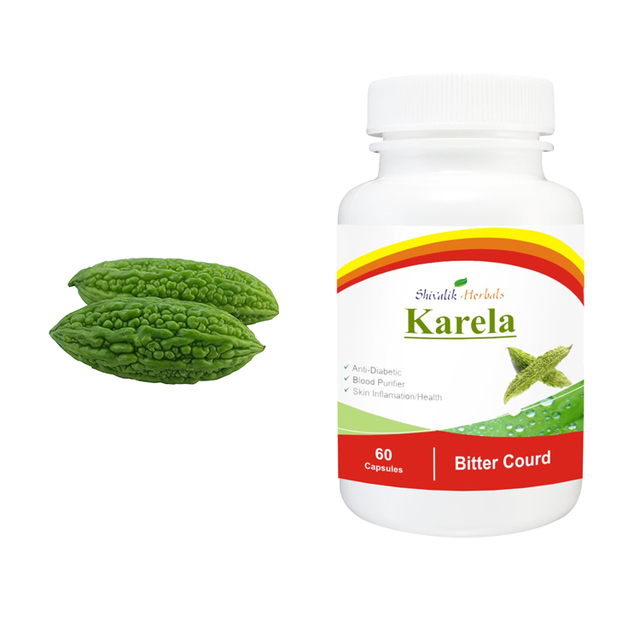 diabetes charantia tea