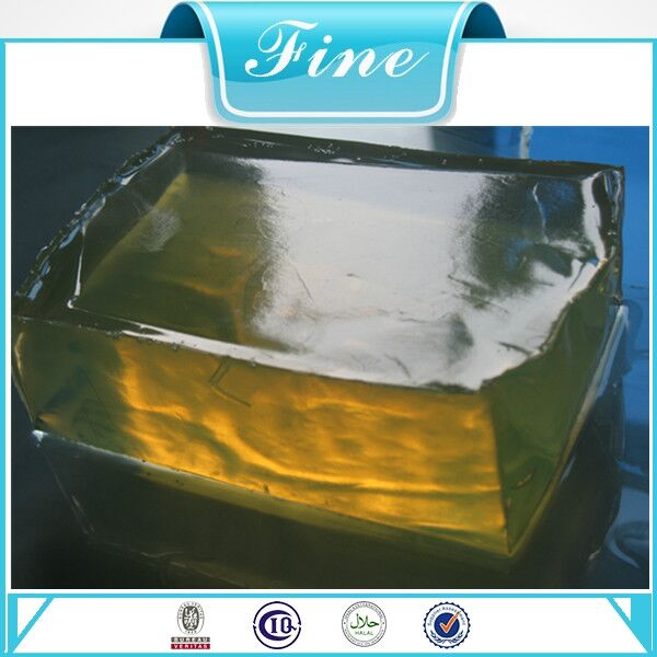 Good Quality Hot melt Subsensitive Adhesive for Label