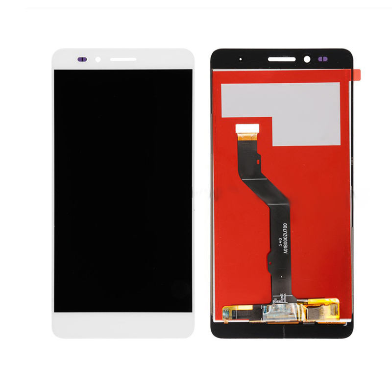 lcd display + touch digitizer with frame  for Huawei Honor 5X for Huawei Honor 5X LCD assembly with frame