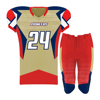 Best Quality American Football Uniform | Hot Selling Uniform for Team