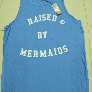 Ladies Surf wear Tops Non Branded Genuine Surplus Export Stock lots from  India