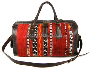 Leather Bags Morocco Wholesale 41c4393356994