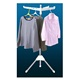 economic clothes drying rack hanger