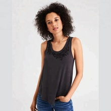 27a86547b0f49 Embroidered Tank Top Wholesale