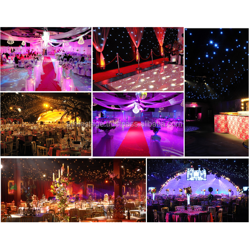 Stage Decoration For Christmas Party Concert,Fiber Optic Waterfall Light  Curtain,Make Star Cloth - Buy Fiber Optic Waterfall Light Curtain,Make Star  Cloth ... - Stage Decoration For Christmas Party Concert,Fiber Optic Waterfall