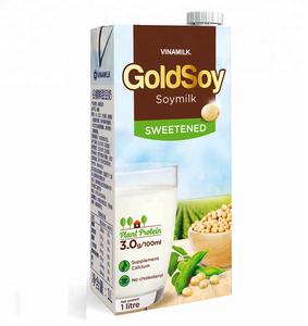 Gold Soy Soya Drink - VINAMILK