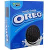 Oreo cookie Biscuit Vanilla Cream 205g / Wholesale Oreo Biscuits, Supplier Oreo