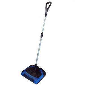 Milwaukee Dustless Brush 558000 Speedy Sweep Cordless Battery Powered Sweeper, Case Of 4