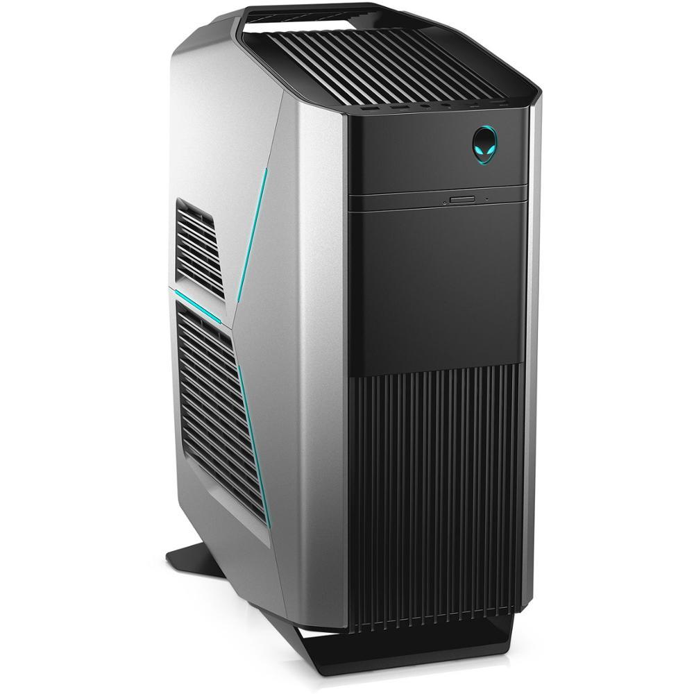 Alienware - Aurora R7 Desktop - Intel Core i7 - 16GB RAM - NVI DIA GeForce GTX 1070 - 1TB HD