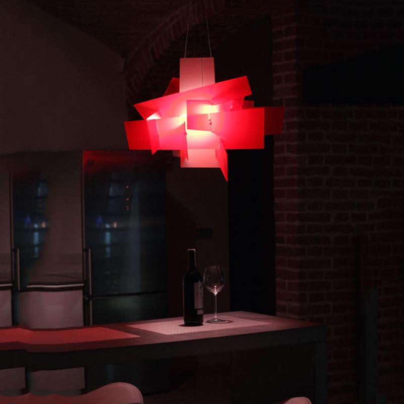 Xcp3562 Modern Hotel Restaurant Foscarini Big Bang Pendant Light