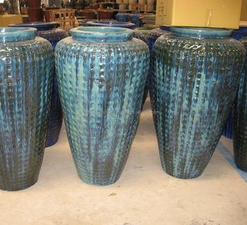 Large Garden Urns , Buy Wholesale Garden Urns,Vietnam Glazed Pots,Large  Glazed Ceramic Garden Pots Product on Alibaba.com