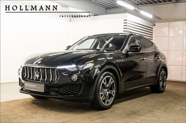 TOP Sale MASERATI LEVANTE S, NEW Model SUV Petrol