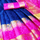 The Chennai Cotton Silk Sarees Indian Sari