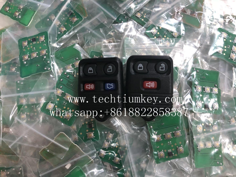 V33.02 Hitam Versi Silca Mobil Pemrograman Kunci Mesin SBB Programmer untuk Semua Kunci Hilang