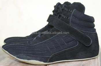 9827e1f9a7cbc7 Boxing Shoes