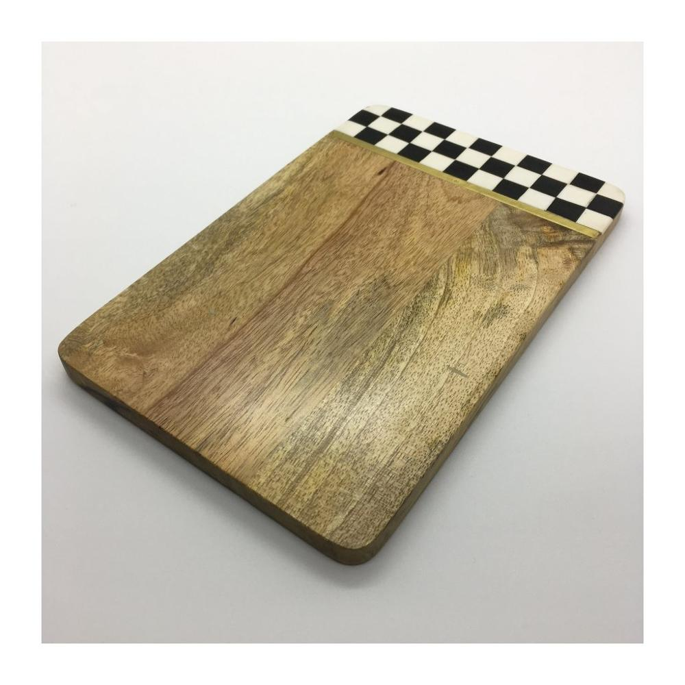 Antiques Hearty Old Carved Javanese Wooden Cutting Board Cheese Board… Useful And Decorative Decorative Arts