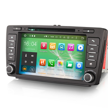 "Erisin ES5026S 7 ""Android 6.0 Marshmallow OS HD core cavo autoradio <span class=keywords><strong>audio</strong></span> lettore dvd WiFi/3G/Radio/DTV-IN/DAB +"