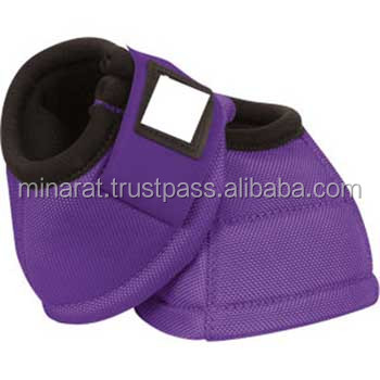 Neoprene Bell Boot Customize Horse Bell Boot Neoprene Bell Boot