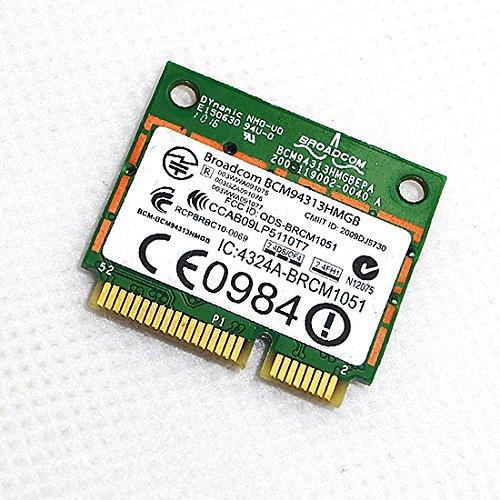 NEW DRIVERS: HP MINI 110-1119TU NOTEBOOK BROADCOM DECODER CARD