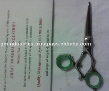 Professional hair dressing scissors Hair cutting scissors Nice Shears Razor GM-2064