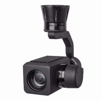 Novelty RPAS Watchdog 3axis stabilize camera gimbal (36x zoom)
