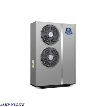 Hot selling air water all in one 12kw dc inverter sanitary hot water heat pump