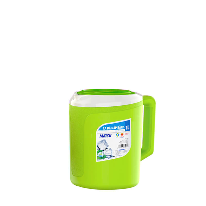 #Plastic pitcher#cooler water jug#Duy Tan Plastic in Vietnam