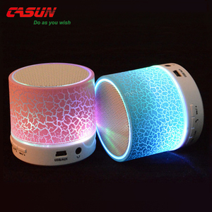 Free Sample Professional Led Speaker Bulb Bluetooth