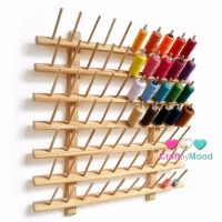 AIY70 - Sewing Thread Storage Rack (Assemble-it-Yourself)