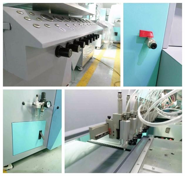 rubber keychain dispenser machine, silicone keychain making machine