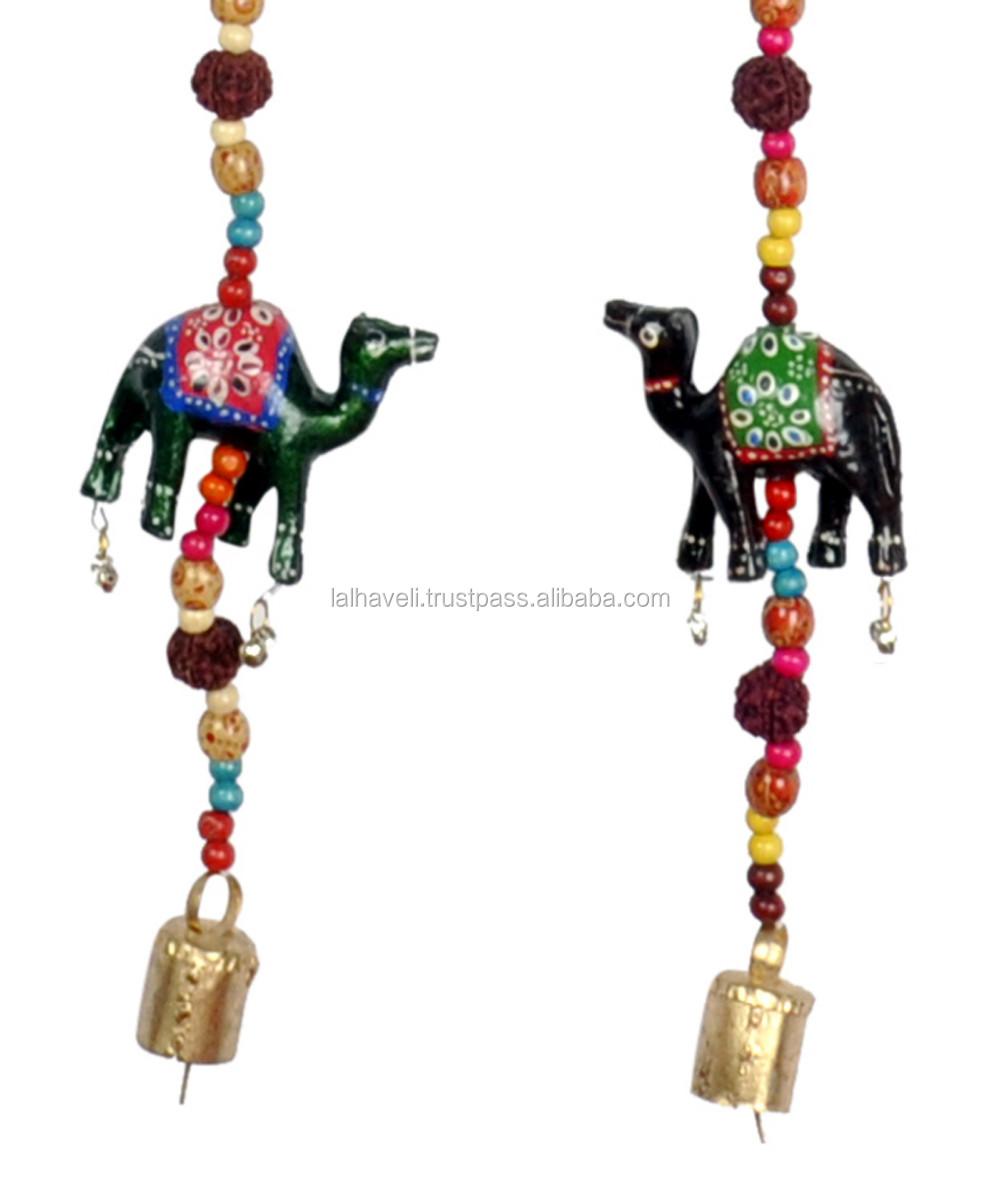 Indian Traditional Toran Graceful Camel Designer Door Hanging Home Decor Metal Wall Hanging Handmade Gift 42 Buy Metal Wall Decor Creative Door