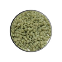 Recycled PP Granules/PP Recycled Plastic Raw Material