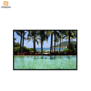 factory customized LCD TV screen cheap price chimei 32 inch tv
