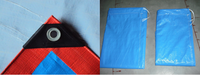 Tarpaulin with lightweight and easy to handle as well as being great value for money