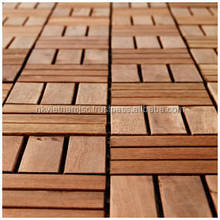 Wood Dec Tiles - Brighten your Outside