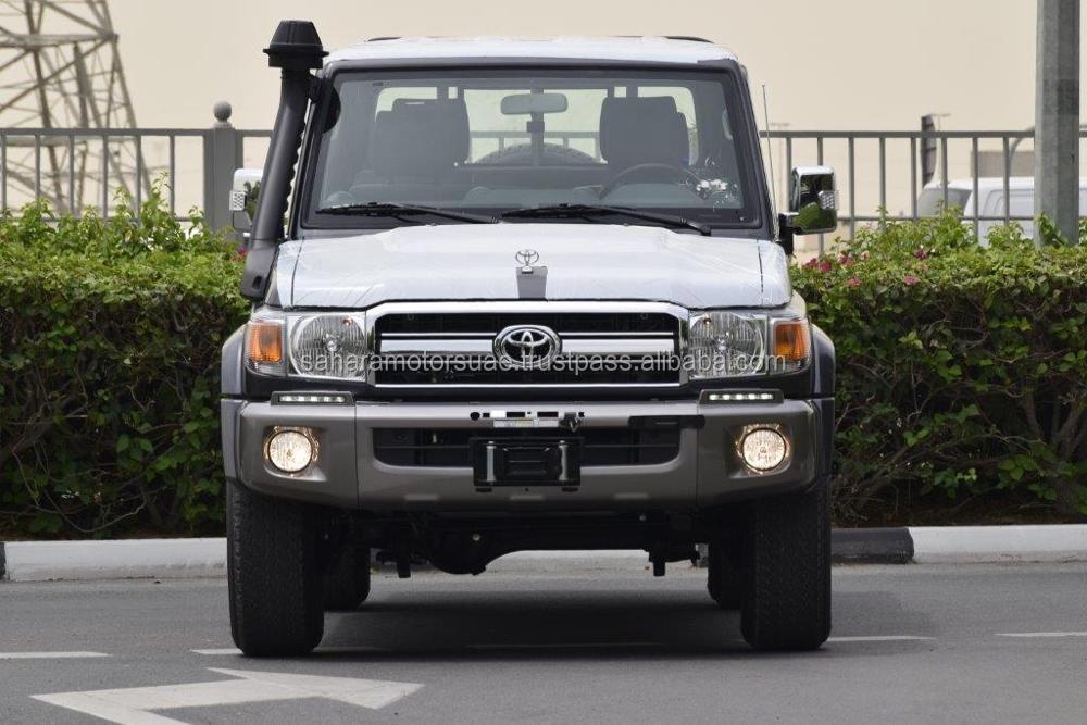 2018 Land Cruiser Pickup Para Venda Barato