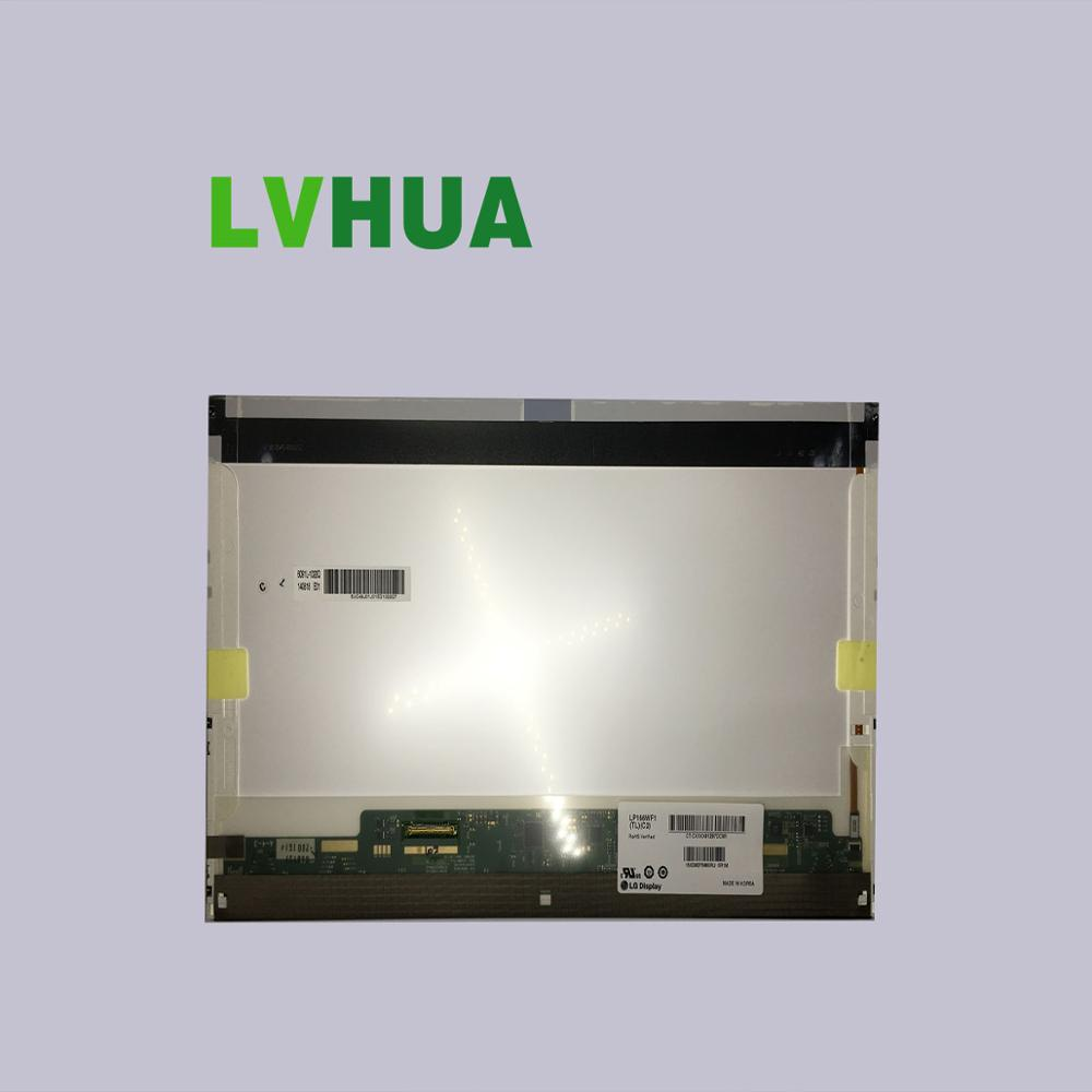 "15,6 /"" 1920x1080 SCHERMO LED PER SAMSUNG ltn156ht01-201 LCD LAPTOP"