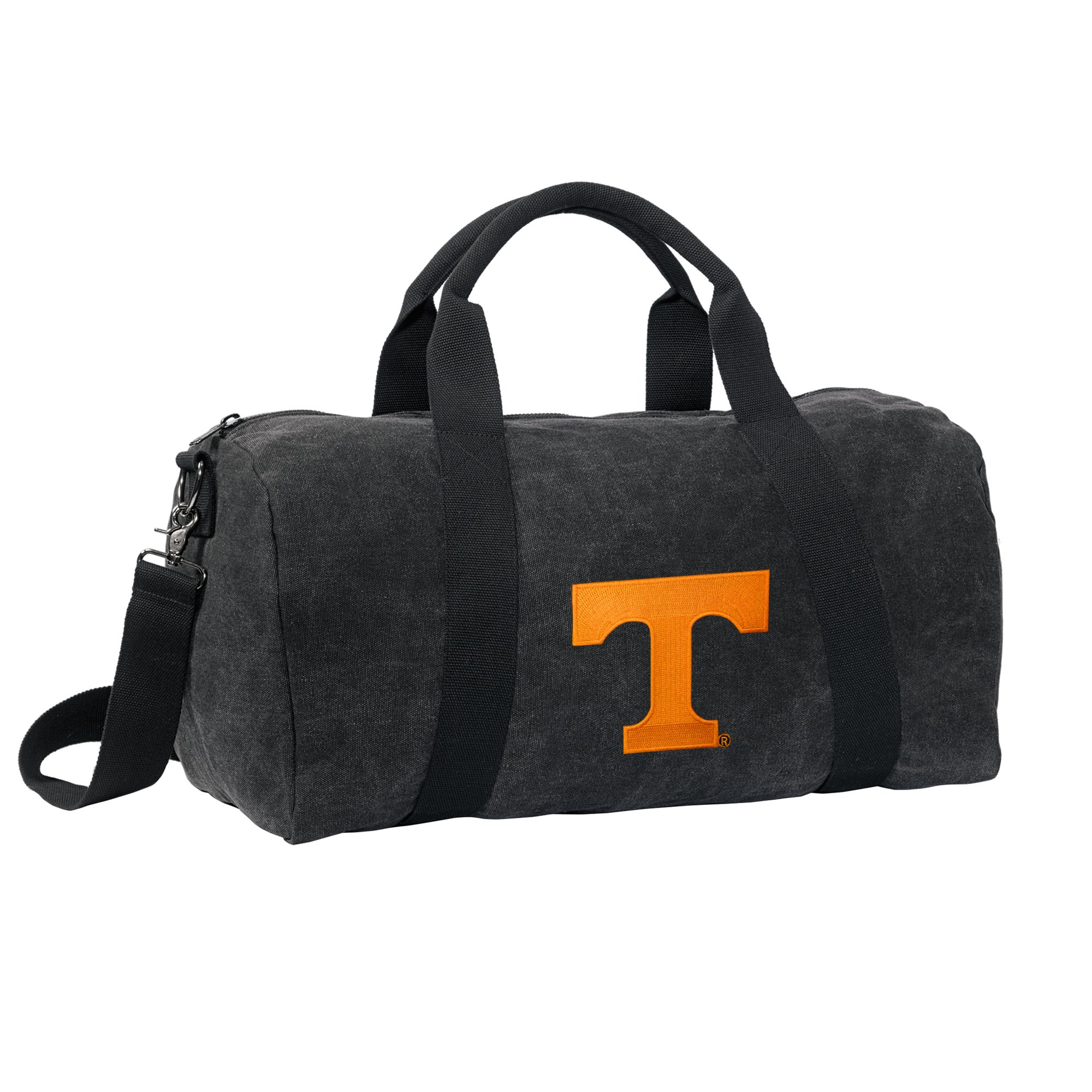 University of Tennessee Duffel Bag or CANVAS Tennessee Vols Suitcase Luggage