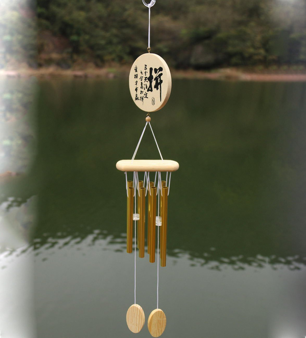 more wood wind chimes metal tube wind chimes blessing birthday gift birthday gift decoration birthday gift stores metal tube wind chimes decoration stores metal tube wind chimes blessing