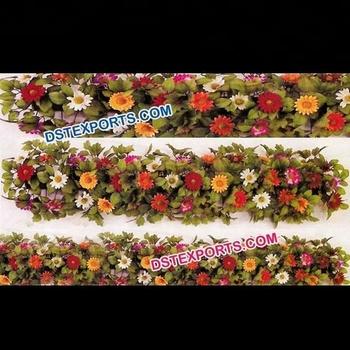 Wedding Mandap Flower Decorationbeautiful Flowers For Indian