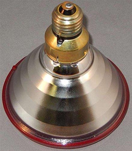 Recertified Whirlpool W10294005 Range Hood Lamp Light Bulb 115-125V 175W