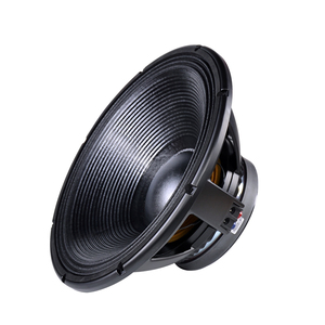 L18P400 8 ohm 460mm 1000w speaker system 18 inch woofer+rcf style speakers 18 professional