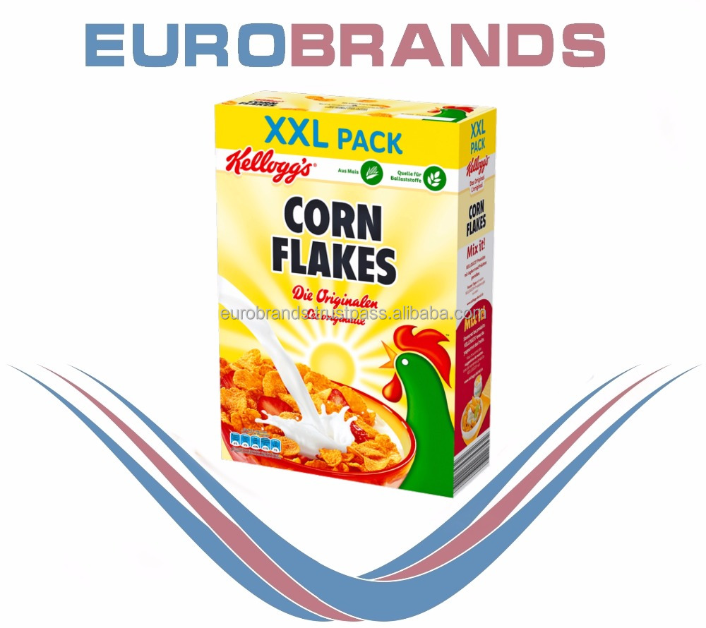 Kelloggs Corn Flakes 800g Buy Cereals Wholesalekelloggs Supplier Deal Wholesale Product On